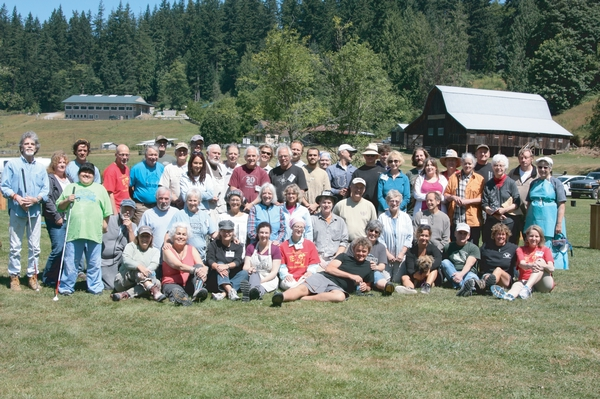 2017 international stone carving symposium at pilgrim firs for Camp stone