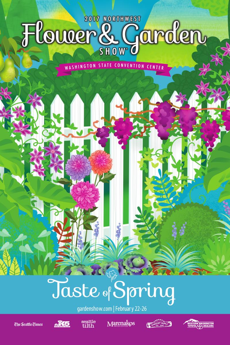 northwest flower and garden show-showparticipation