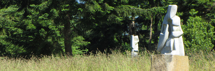 Cloudstone Sculpture Park