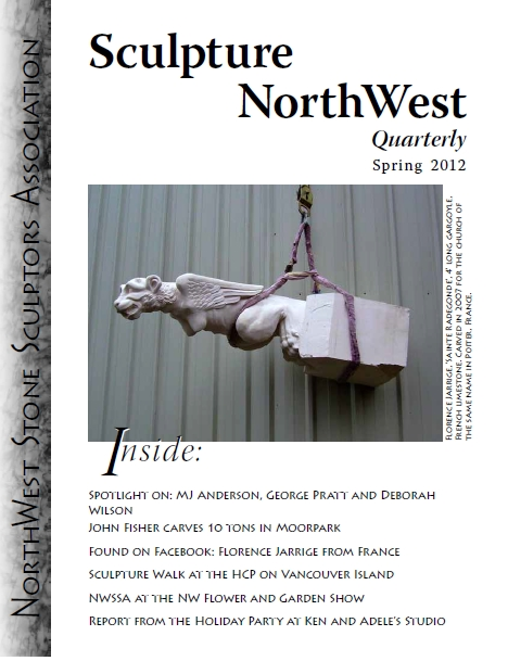Spring 2012 Sculpture NorthWest