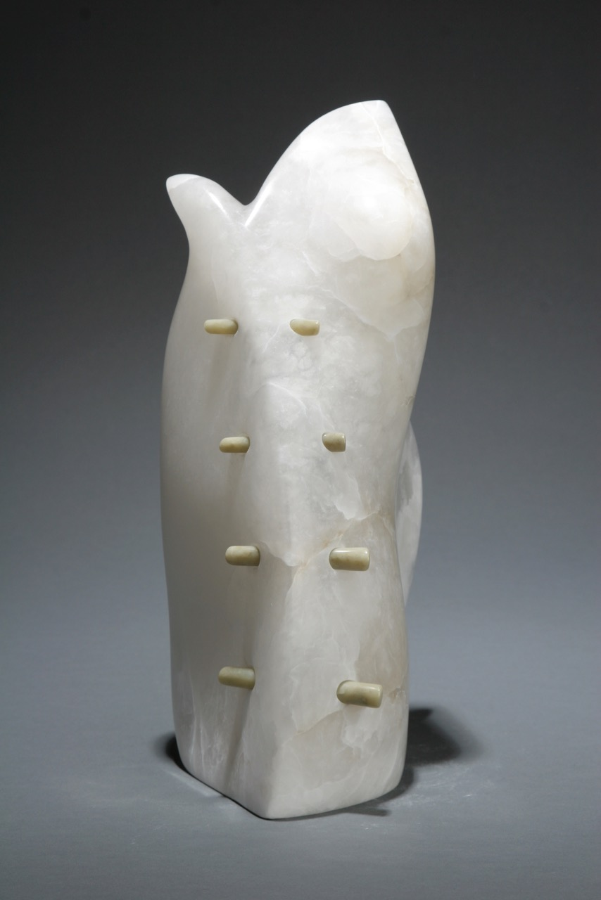 Alabaster, bu Sue Taves