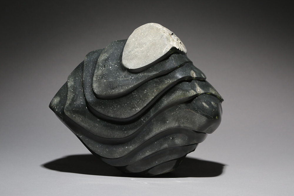 Dark Waves, Sue Taves, Basalt