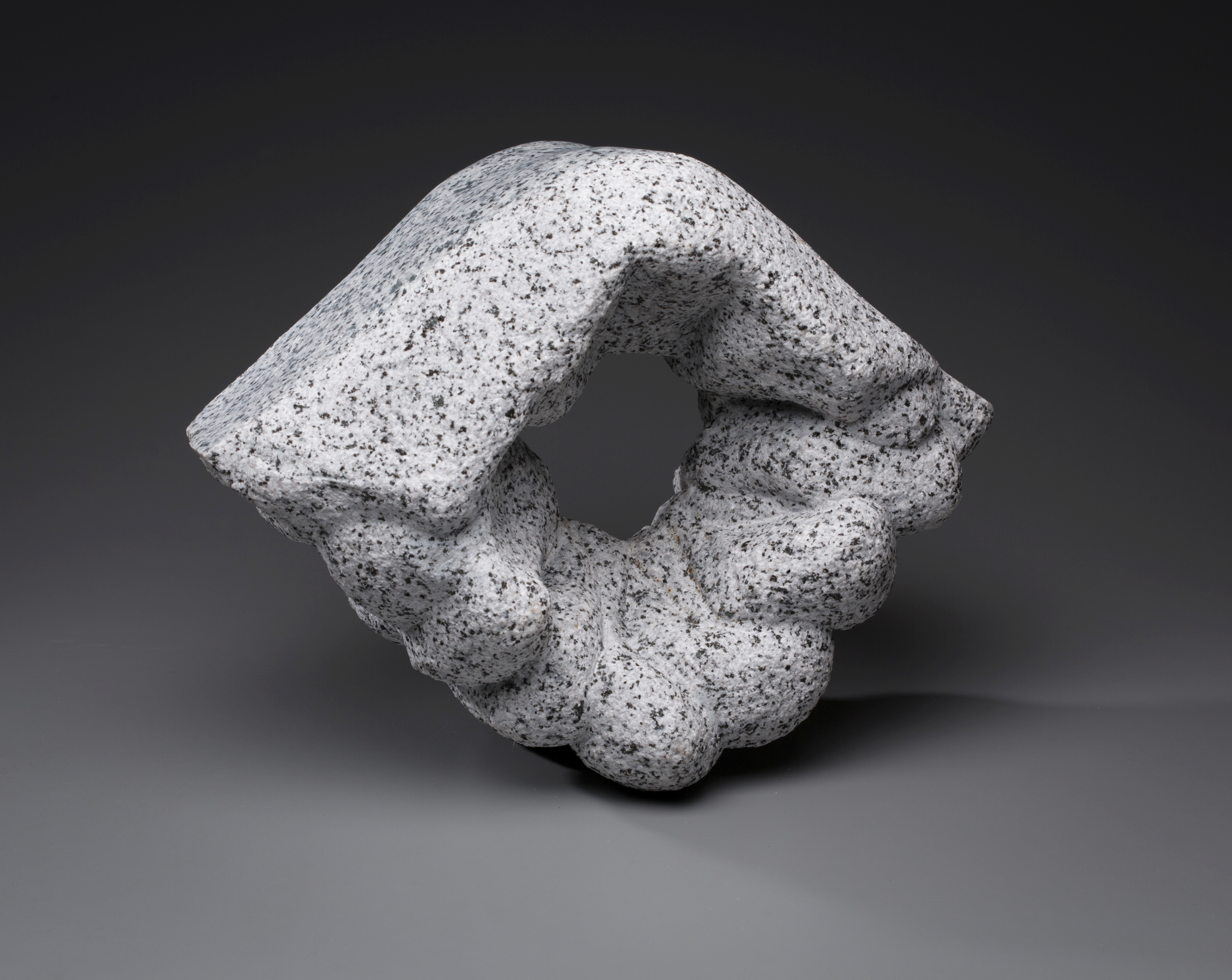 Ra 2016, granite by Ben Mefford