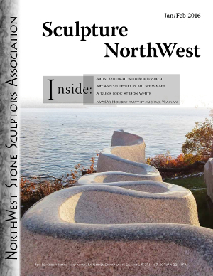 Sculpture NorthWest Jan-Feb 2016
