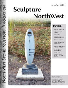 Sculpture Northwest Mar-Apr 2016