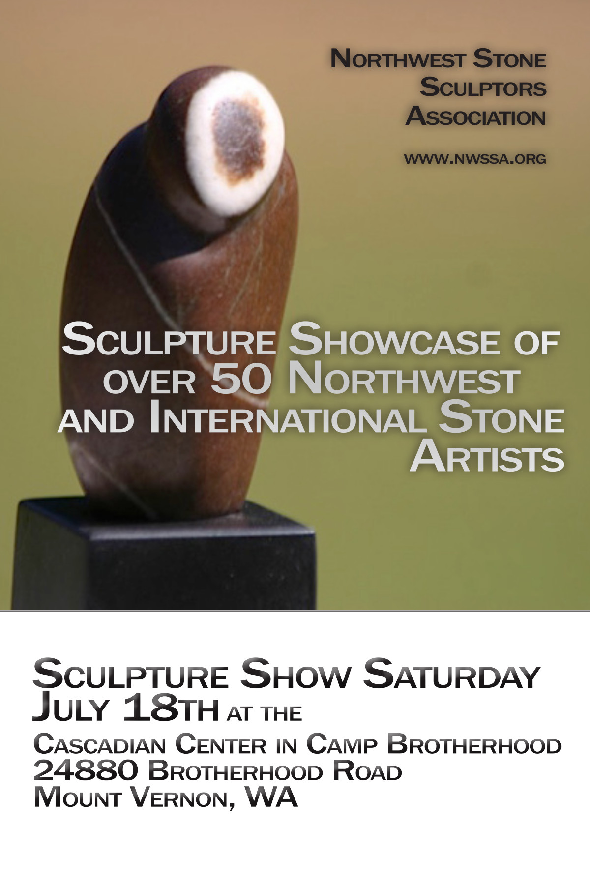 2015 Outdoor Sculpture Show