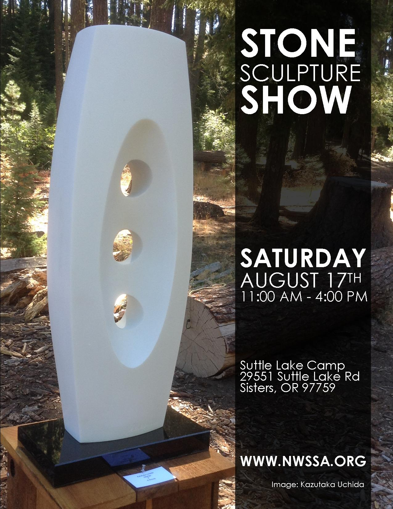 Suttle Lake Outdoor Sculpture Show