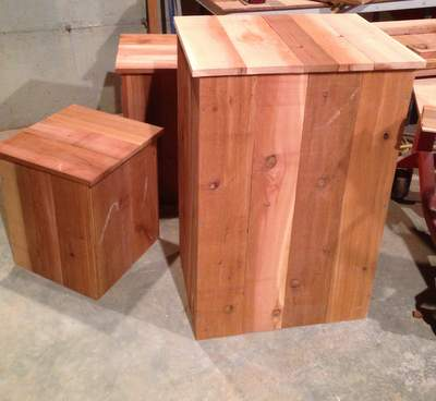 FinishedPedestals-400x368